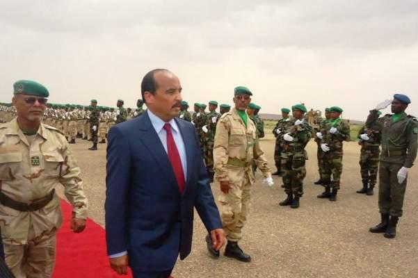 موريتانيا: لن نقبل بالمساس بالأمن والسلم في المغرب