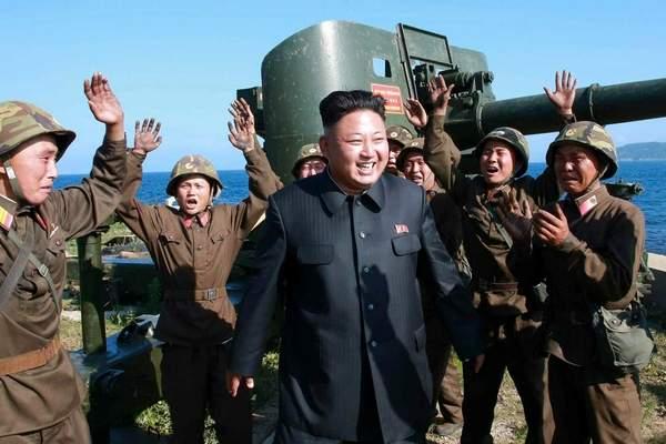 سيول تدرس إطلاق صاروخ بالستي ردا على إطلاق بيونغ يانغ لصاروخ بالستي جديد