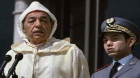 وصية الحسن الثاني العسكرية لمحمد السادس