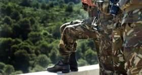 الجيش الجزائري يقتل خمسة مسلحين إسلاميين