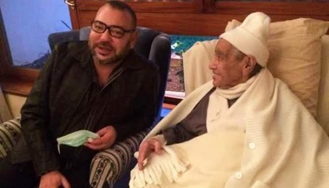 الملك: المغرب فقد برحيل بوستة أحد رجالاته الكبار