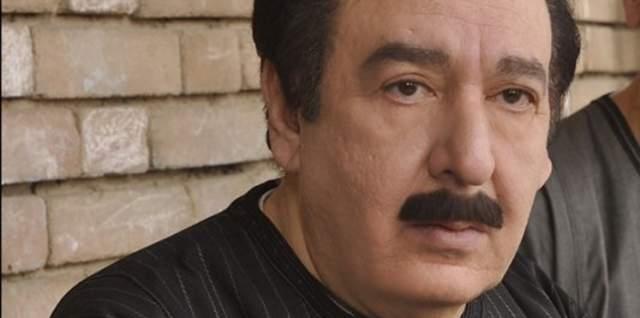 وفاة الفنان المصري صلاح رشوان