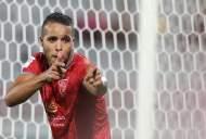 """المغربي يوسف العربي يتألق رفقة نادي """"الخويا"""" القطري (فيديو)"""