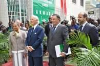 الـ BMCE .. إفريقيا شريك نشيط في الدينامية الاقتصادية المغربية الإفريقية