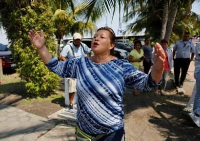 بعد المغرب.. غواتيمالا تحظر دخول سفينة هولندية توفر عمليات الإجهاض