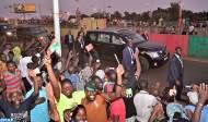 محمد السادس يعيد هيكلة عاصمة جمهورية غينيا كوناكري