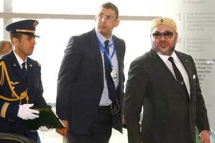 هل ألغت الجزائر زيارة الملك إلى مالي؟