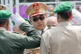 مجلة القوات المسلحة تبرز الجولة الملكية على الصعيد الإفريقي