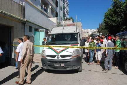 العثور على جثة متحللة لطالبة جامعية في شقة بأكادير