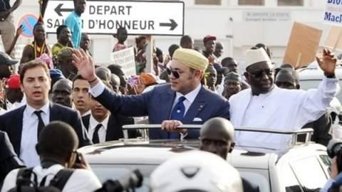 """المغرب يطلب رسميا الانضمام إلى مجموعة """"إيكواس"""" الاقتصادية"""
