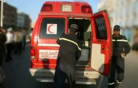 مصرع سيدة حرقا وإيداع زوجها السجن بمراكش