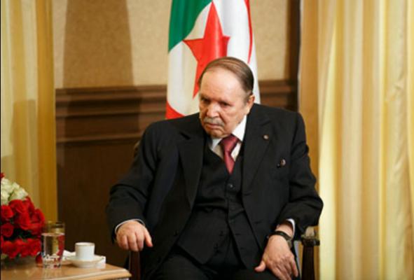 """حزب جبهة التحرير الجزائري يؤكد أن بوتفليقة """"على ما يرام"""""""