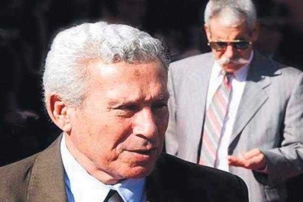 الجزائر .. الإعدام لقاتل المدير العام الأمن الوطني في 2010
