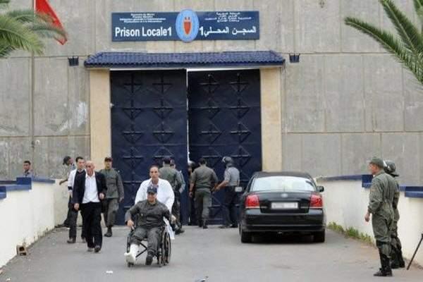 التامك يرد على تقرير أمريكي حول عدد الوفيات في سجون المملكة