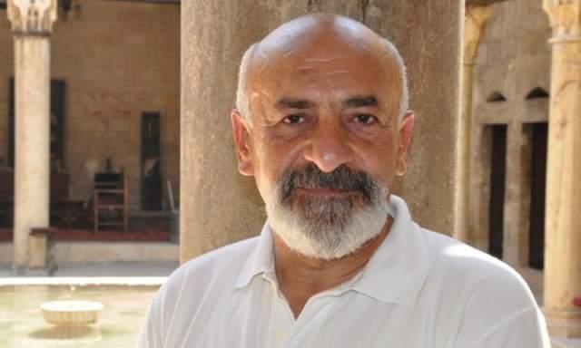 رحيل نجم الدراما السورية والعربية رياض وريداني