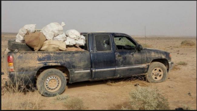 صحف السبت: السلطات المغربية تشن الحرب على سيارات التهريب