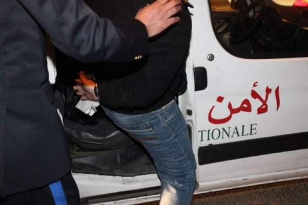 أمن البيضاء يلقي القبض على ثلاثة أشخاص قتلوا حارس سيارات