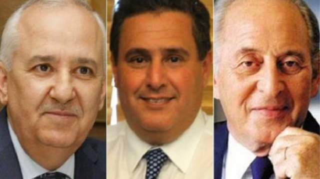 بنجلون وأخنوش وصفريوي يتصدرون قائمة أغنياء المغرب 2017