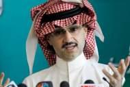 فوربس: الأمير السعودي الوليد بن طلال على رأس الأثرياء العرب لعام 2017