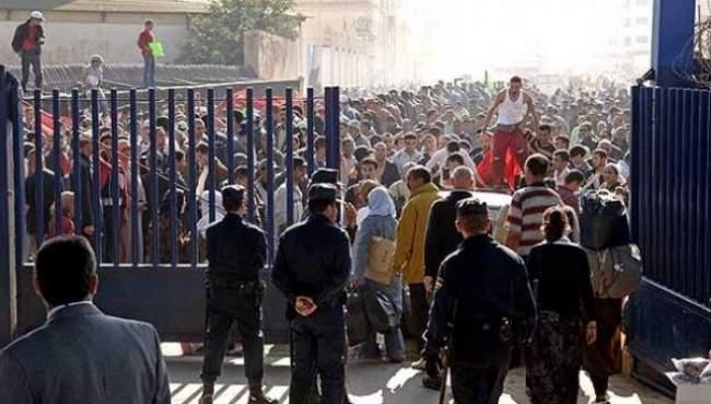 """إسبانيا تستعد لفتح أبواب سبتة لجميع المغاربة دون فيزا """"شنغن"""""""