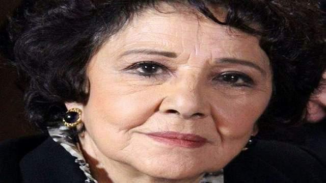 وفاة الممثلة السورية أميرة حجو بعد صراع مع المرض