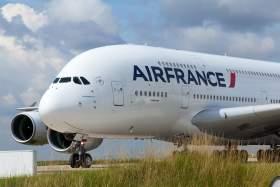 الخطوط الجوية الفرنسية تفتح خطا جويا جديدا يربط بين باريس ومراكش