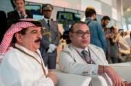 المغرب يتضامن مع البحرين ضد الإرهاب