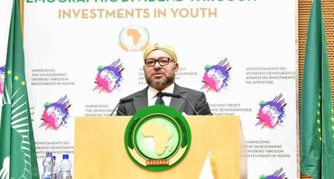 تقرير للبرلمان الفرنسي : المغرب تفوق على جنوب إفريقيا