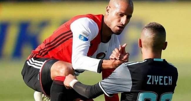 زياش يطيح بالأحمدي ويشدد الخناق عليه في صدارة الدوري الهولندي