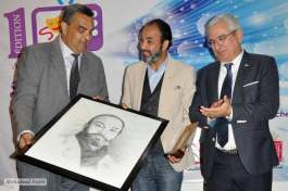 المؤتمر الدولي لصناعة الإعلام والاتصال يسلط الضوء على أزمة الدراما العربية