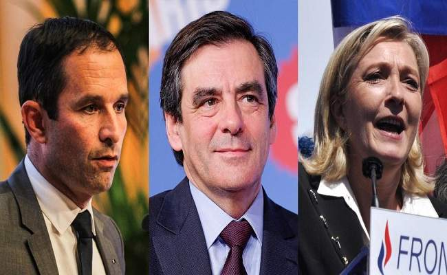 ماكرون أم لوبان؟ فيون أم ميلينشون؟ من سيتنافس على رئاسة فرنسا؟