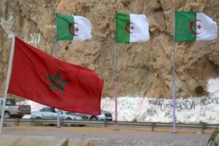 المغرب ينبه السفير الجزائري لمأساة النازجين السوريين