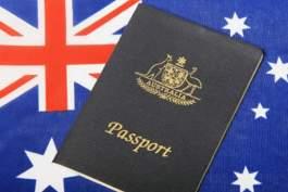 شروط صارمة لمن يريد الحصول على الجنسية الأسترالية