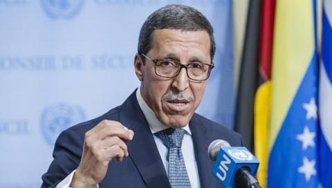 البيرو تثمن موقف المغرب من الأوضاع المتوثرة في فينزويلا