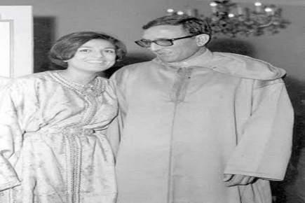 خيانات المشاهير (2).. الجنرال أوفقير وزوجته فاطمة الشنا: الخيانة المتبادلة
