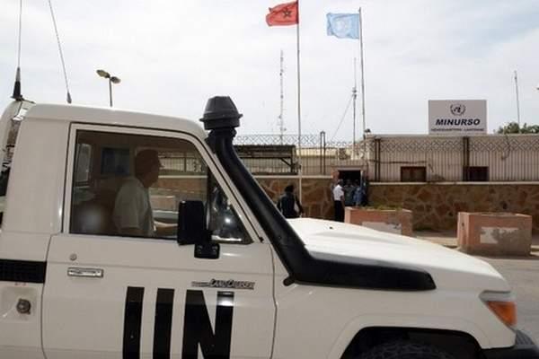 المغرب يرحب بالمصادقة على القرار الذي يمدد مهمة المينورسو