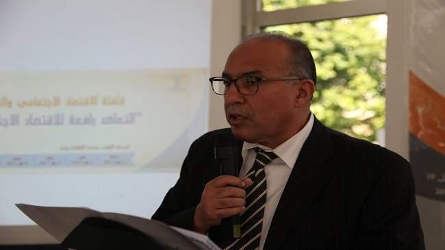 فيديو: عبد المومني يطالب العثماني بسحب مشروع التعاضد من البرلمان