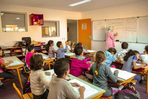 وزارة حصاد: لهذا سمحنا لأساتذة التعليم العمومي بالعمل في التدريس الخصوصي