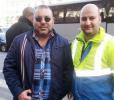 قصة عامل النظافة الذي التقى بملك المغرب 6 مرات صدفة !