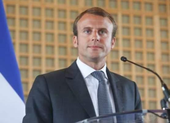 المغرب العربي يتطلع لعلاقات أفضل مع فرنسا في عهد ماكرون