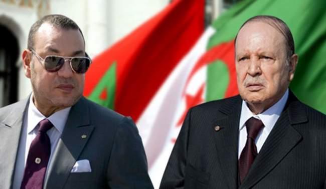 فوز ماكرون برئاسة فرنسا يشعل صراعا خفيا بين المغرب والجزائر
