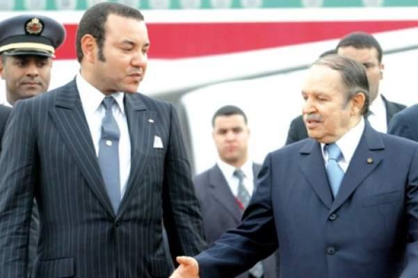 تنافس مغربي ـ جزائري لكسب ودّ الرئيس الفرنسي الجديد