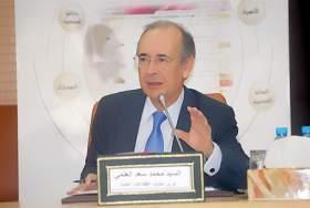 طرائف البرلمان (13): الوزير محمد العلمي في لجنة لم يحضرها سوى برلماني واحد والمصادقة بمن حضر