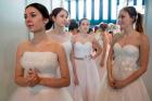 دراسة بريطانية: تعدّد الزوجات يطيل عمر الرجل 12 في المائة