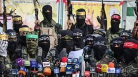 المقاومة في غزة تدعو إلى الاشتباك غدا مع الجيش الإسرائيلي
