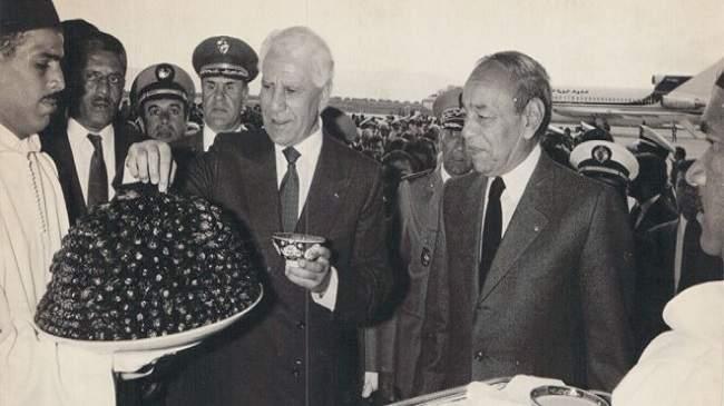 """الإعلامي الصديق معنينو لـ """"الأيام"""" (1): عندما حضرت لقاء بين الحسن الثاني و الشاذلي بن جديد"""