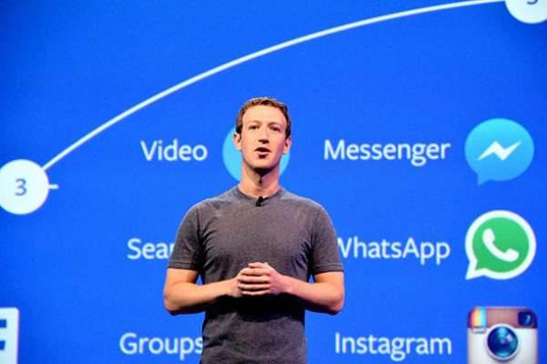 الفيسبوك يدخل العصر الجديد للتلفزيون من خلال محتوى رقمي مختلف