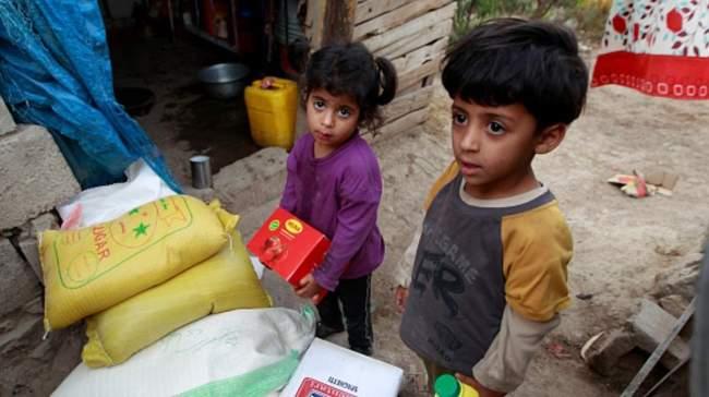 منظمة الصحة العالمية: ارتفاع وفيات الكوليرا في اليمن إلى 532 شخصا