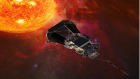ناسا تنوي إطلاق مسبار يحوم حول الشمس ويلمسها