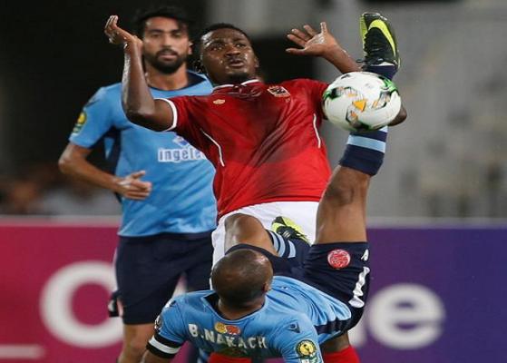 فيديو: الأهلي المصري يقهر الوداد بثنائية في أبطال أفريقيا